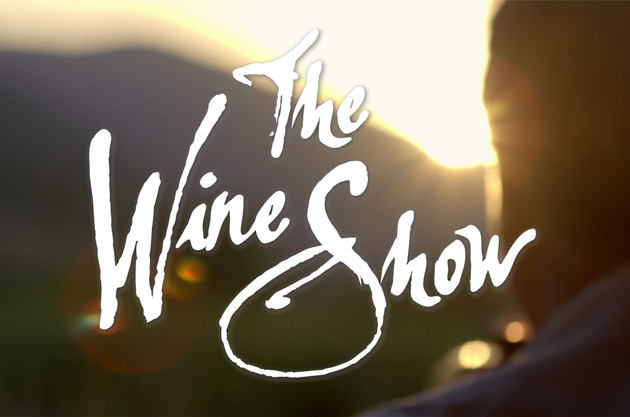 The Wine Show - Infinity Creative Media