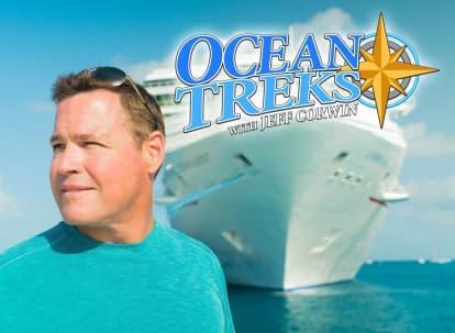 Ocean Treks w/Jeff Corwin - Litton Ent.
