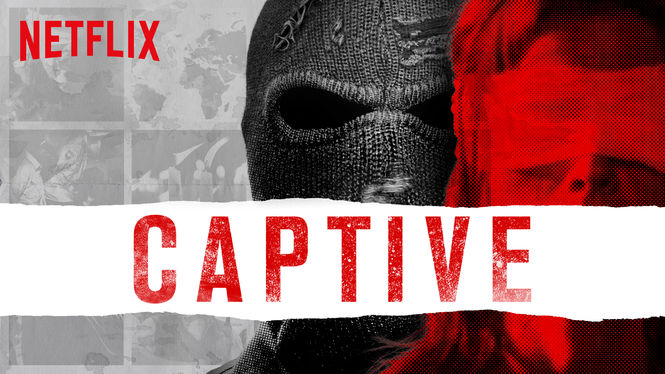 Captive - Lightbox & Netflix