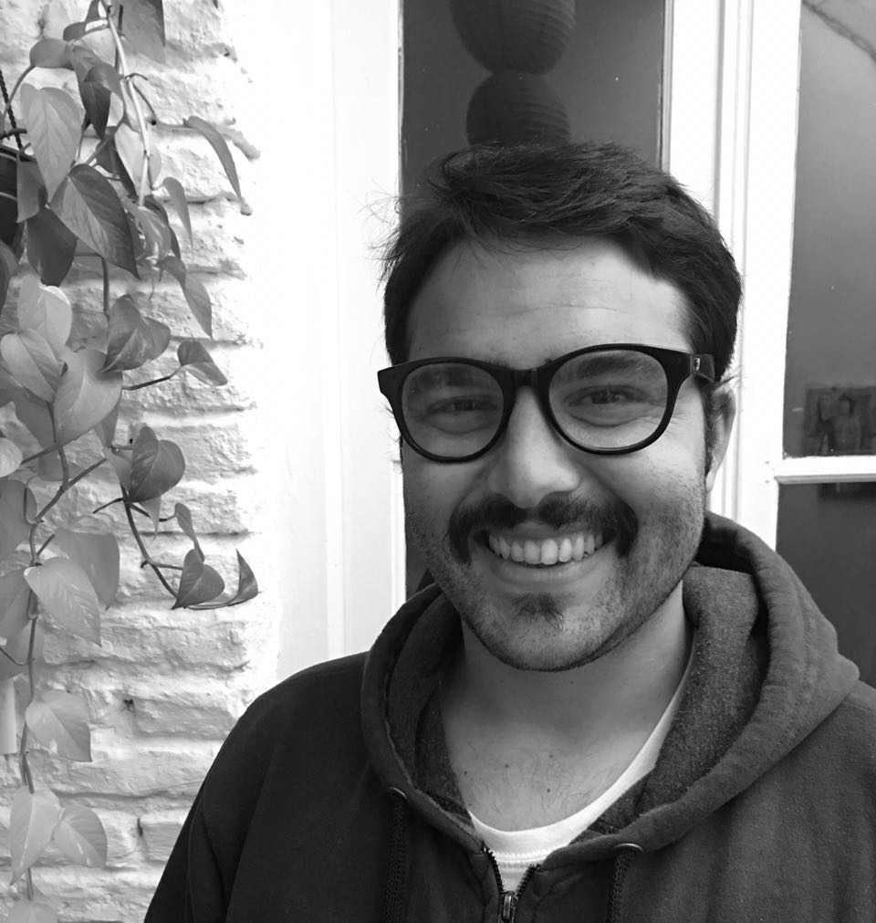 Juanchi - Producer