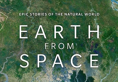 Earth from Space - BBC