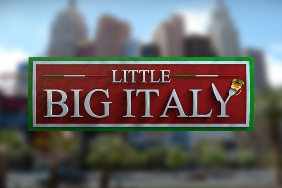 Little Big Italy: Buenos Aires - Maredreams Ent.