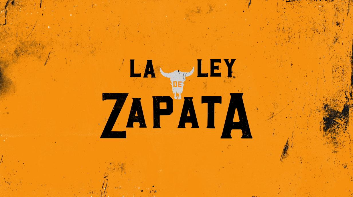 La Ley de Zapata - NBC Universo