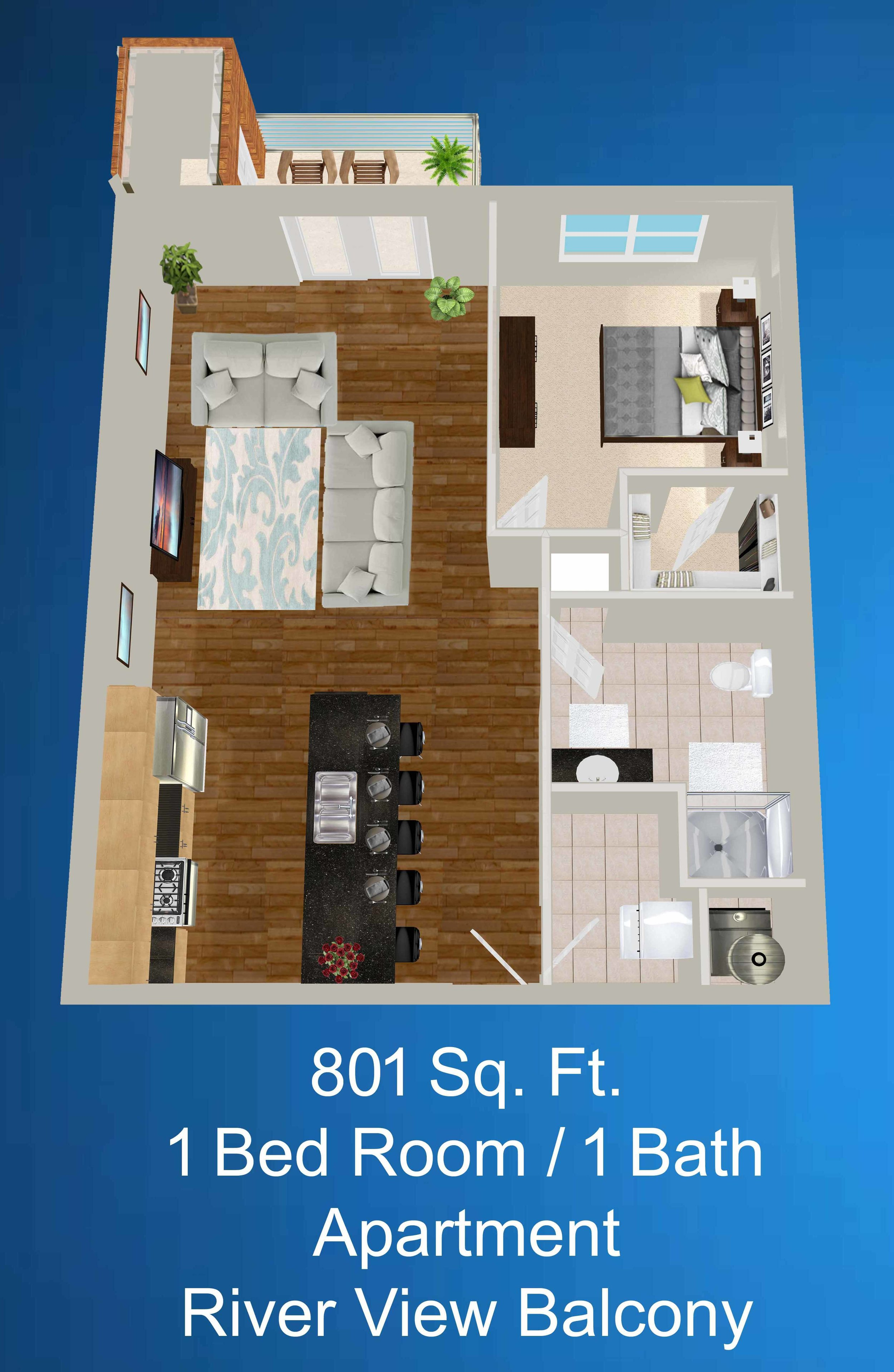 waterfront apartments 1 br 801.jpg