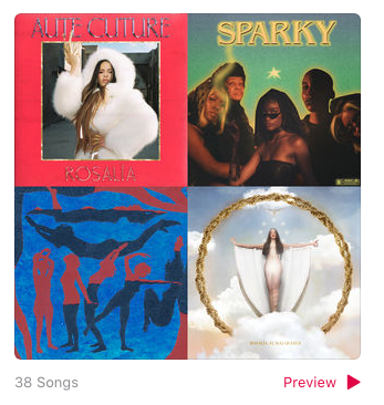 Summa Tunes on Apple Music
