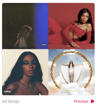 Good Vibes on Apple Music