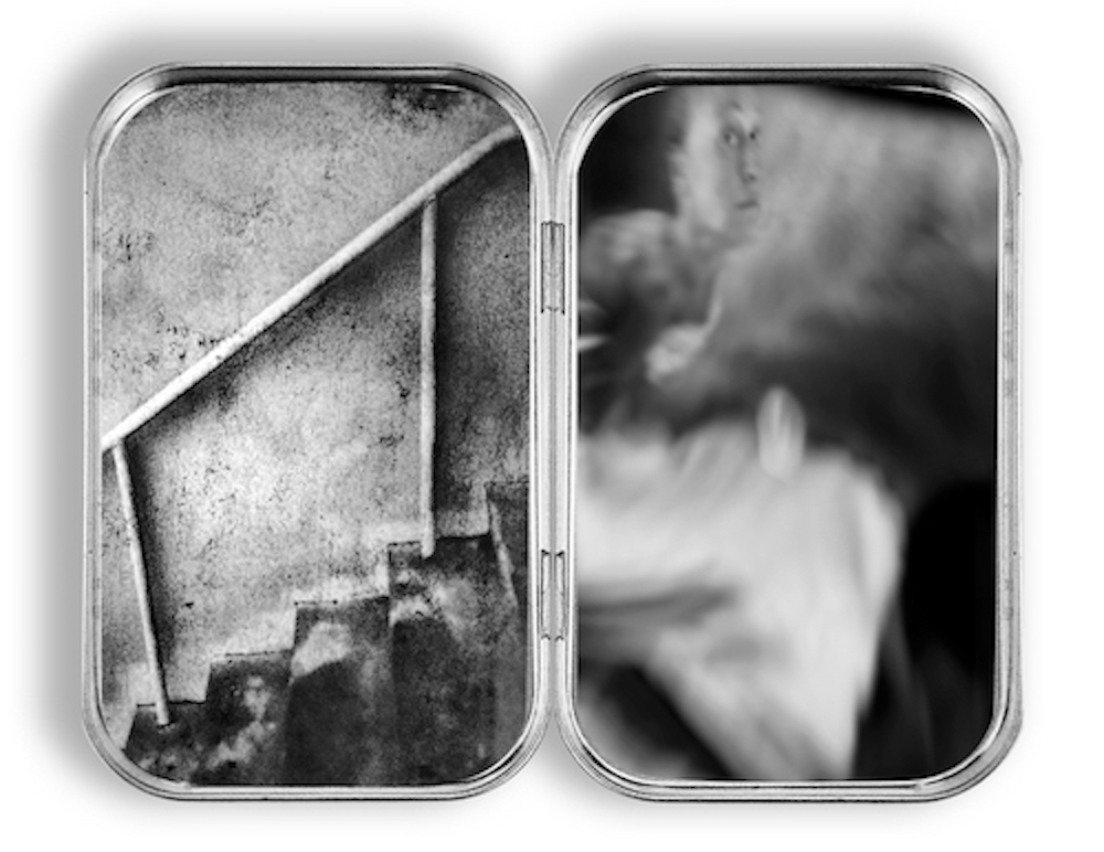 THE STAIRS AND ME