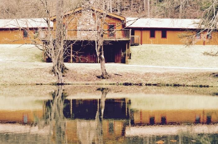 Cabin at Alta Mons