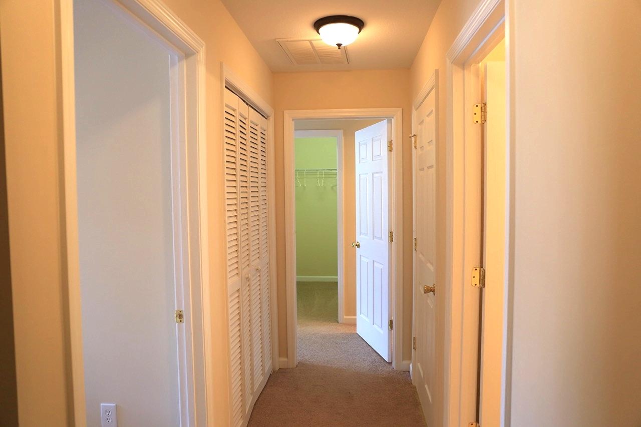 Abbingdon Hallway