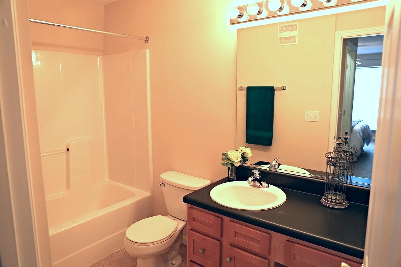 Abbingdon Master Bathroom