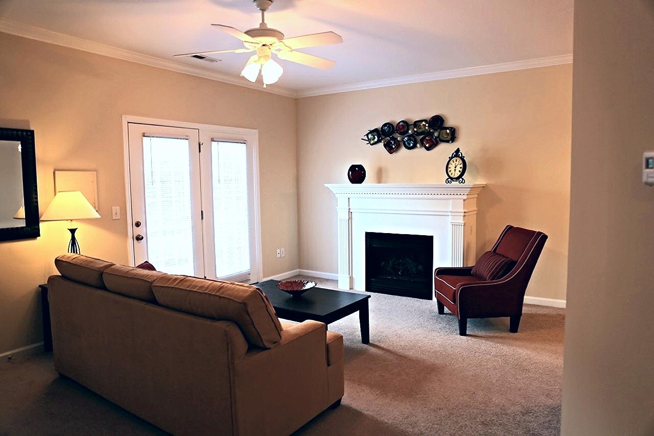 Abbingdon Living Room