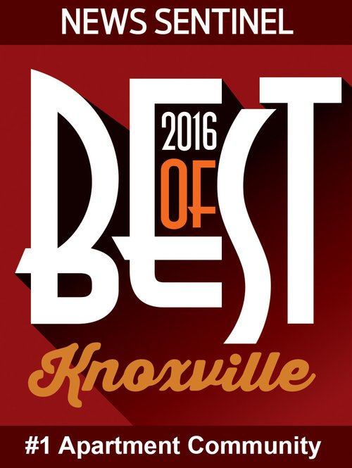 Best of Knoxville Apartments