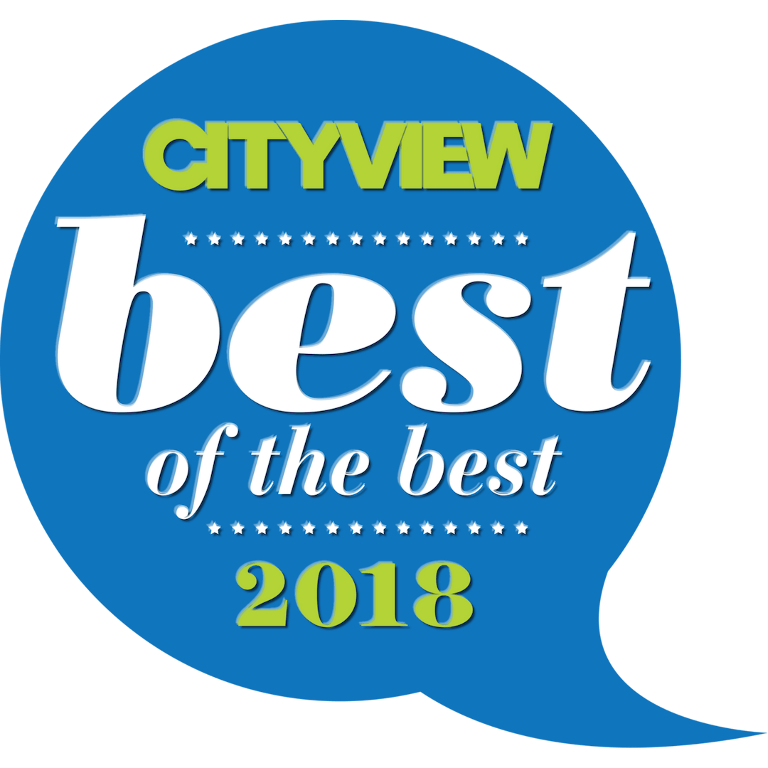 The Villas of Emerald Woods Voted Best of the Best Apartment Community 2018