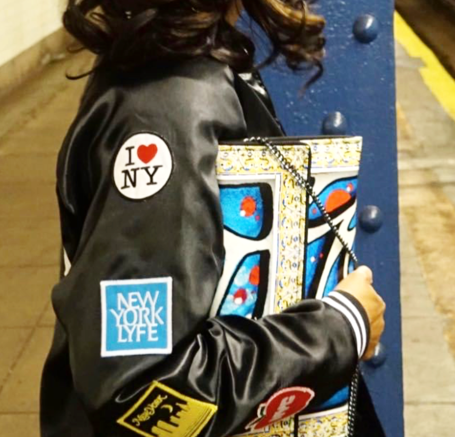 """FASHION'S FAVORITE COAT DU JOUR, THE BOMBER JACKET      - The Social NY    """"WILL LANE launched this awesome WILL LANE By Way Of New York bomber jacket that has become my favorite outerwear piece.""""  READ MORE"""