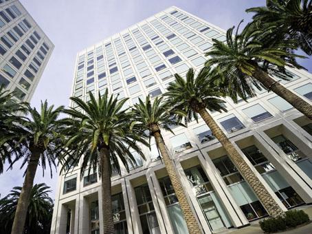 Select Advisors Institute Campus in beautiful, sunny California!