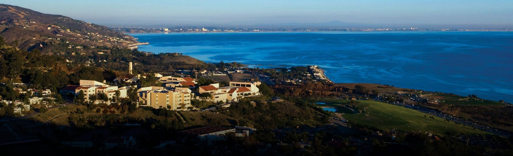 Pepperdine University    Faculty Professor of Wealth Management   Malibu, CA