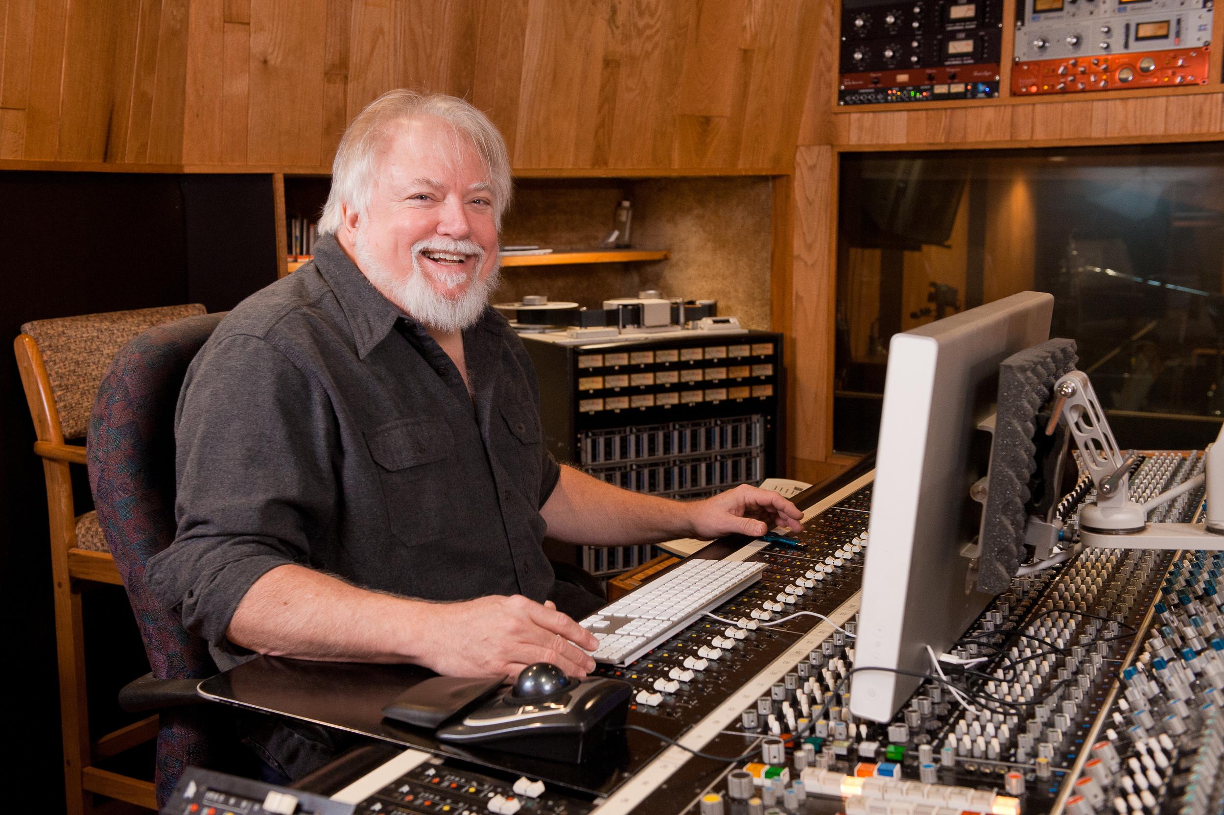 Bob Dawson