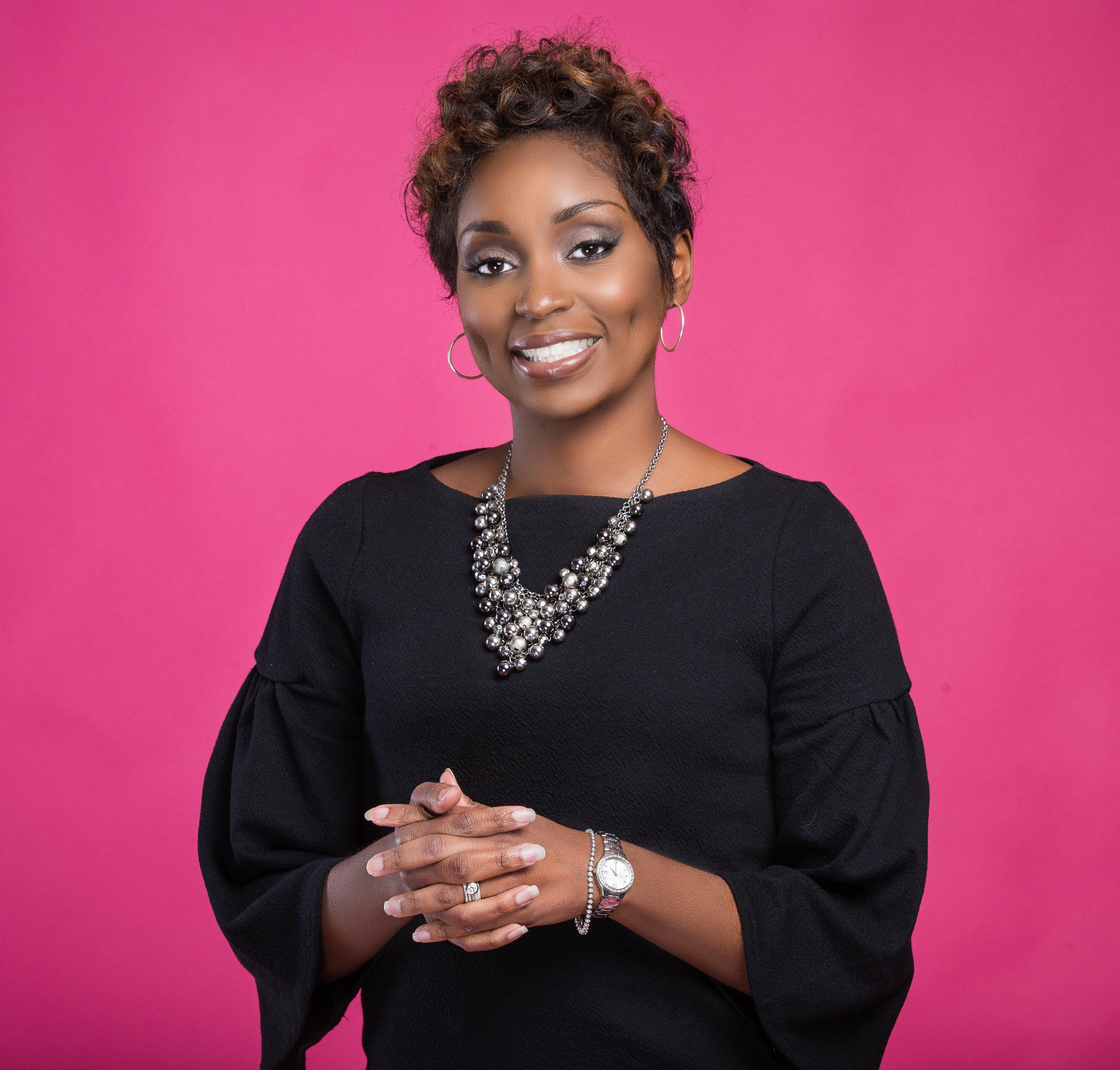 Dr. Richelle Whittaker, LSSP, LPC-S