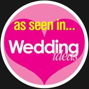Encharm'd Weddings featured in Wedding Ideas Magazine UK