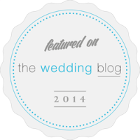 Encharm'd Weddings featured on theweddingblog.be