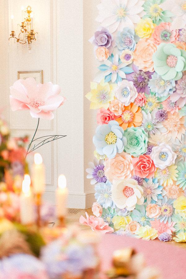Styled shoot 'Alice in Weddingland' - Roberta Facchini Photography