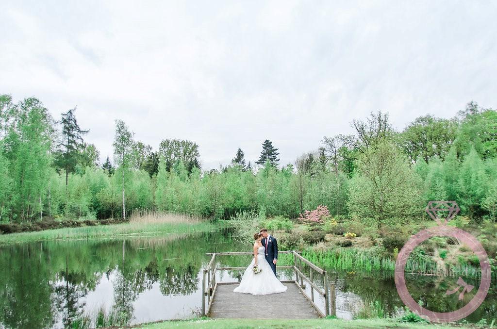 Wedding shoot Garden of Eden -  Anaïs Stoelen Photography