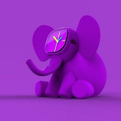 Time is Irrelephant by Sean Miller