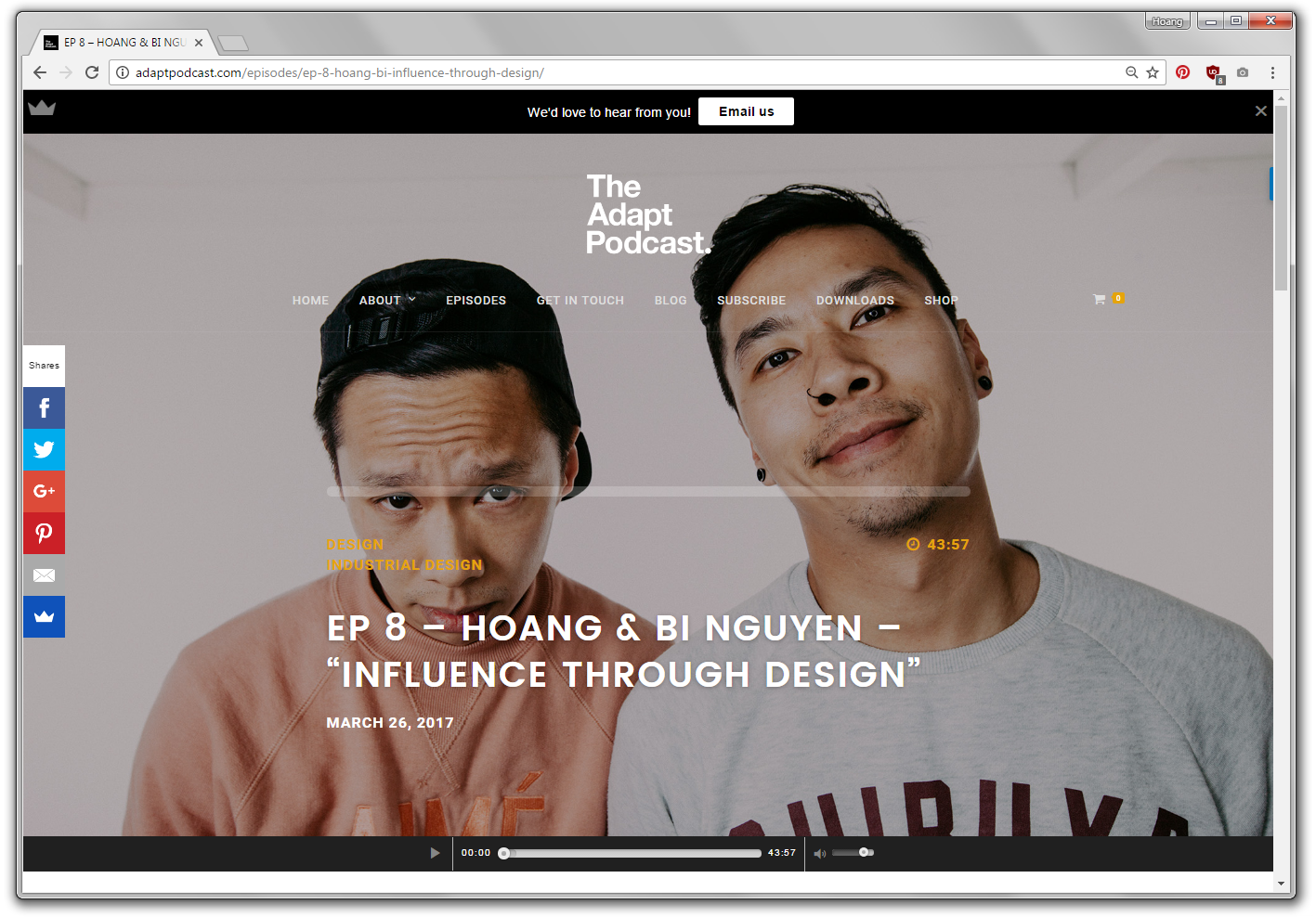 Creative-Session-Hoang-Anh-Nguyen-Industrial-Design-Adapt-AdaptPodcast