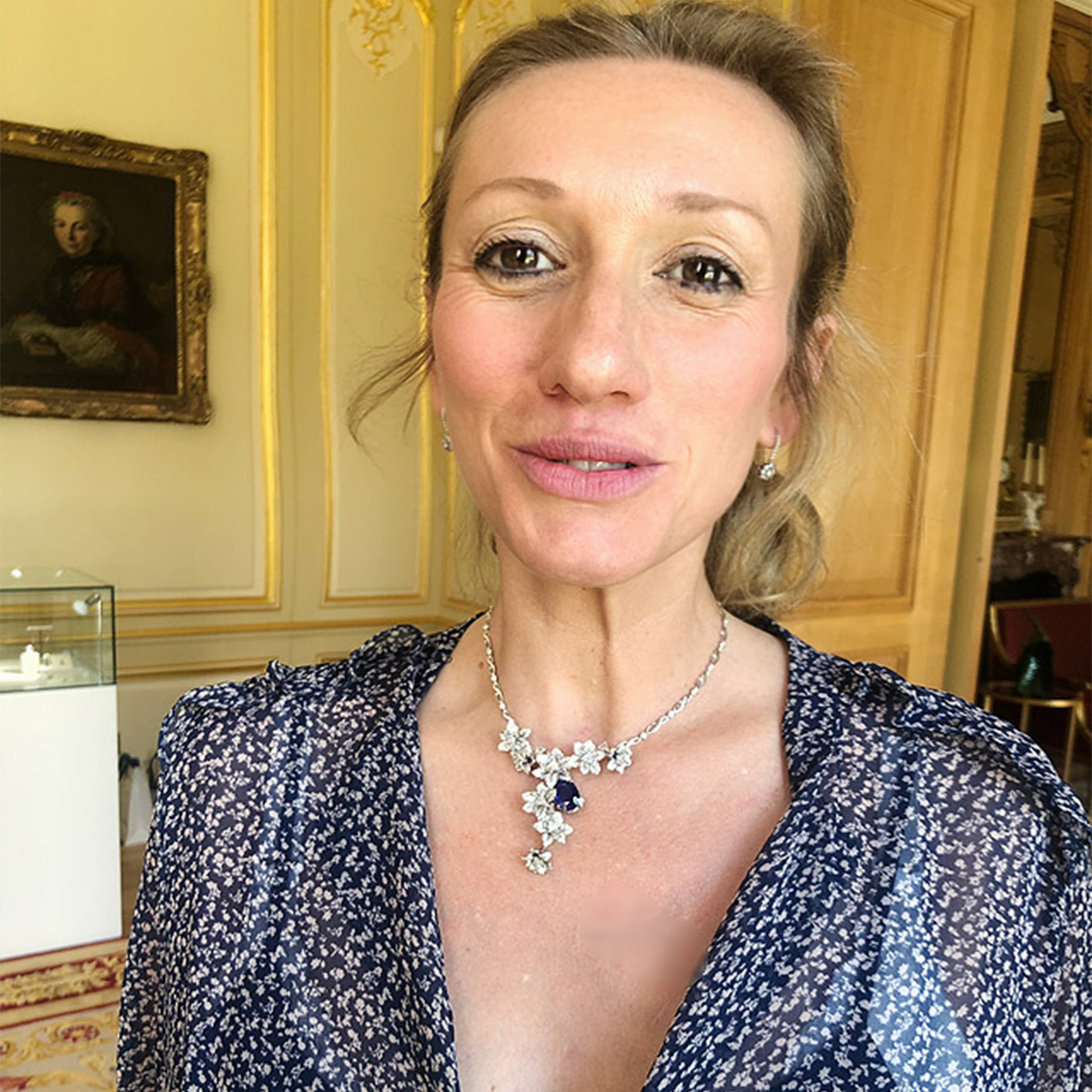 """Today's Top Spot Feature is the page-turning Mystery, The Monte Carlo Connection. - """"This book is awesome! The writer really knows her stuff; whether it is the exotic locations, local details, the fashion industry and most of all the jewellery industry in general and the diamond industry in particular! She has used this knowledge to eloquently tell us an intriguing mystery, and a very exciting such! This book is a page turner and hard to put down indeed.""""-Amazon Reader about The Diamond Connection by Josie Goodbody"""