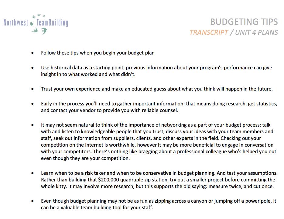 Budgeting Tips Screen Shot.png