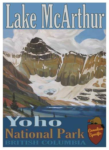 #039 Lake McArthur