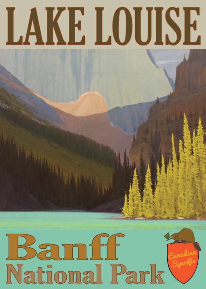 #016 Lake Louise
