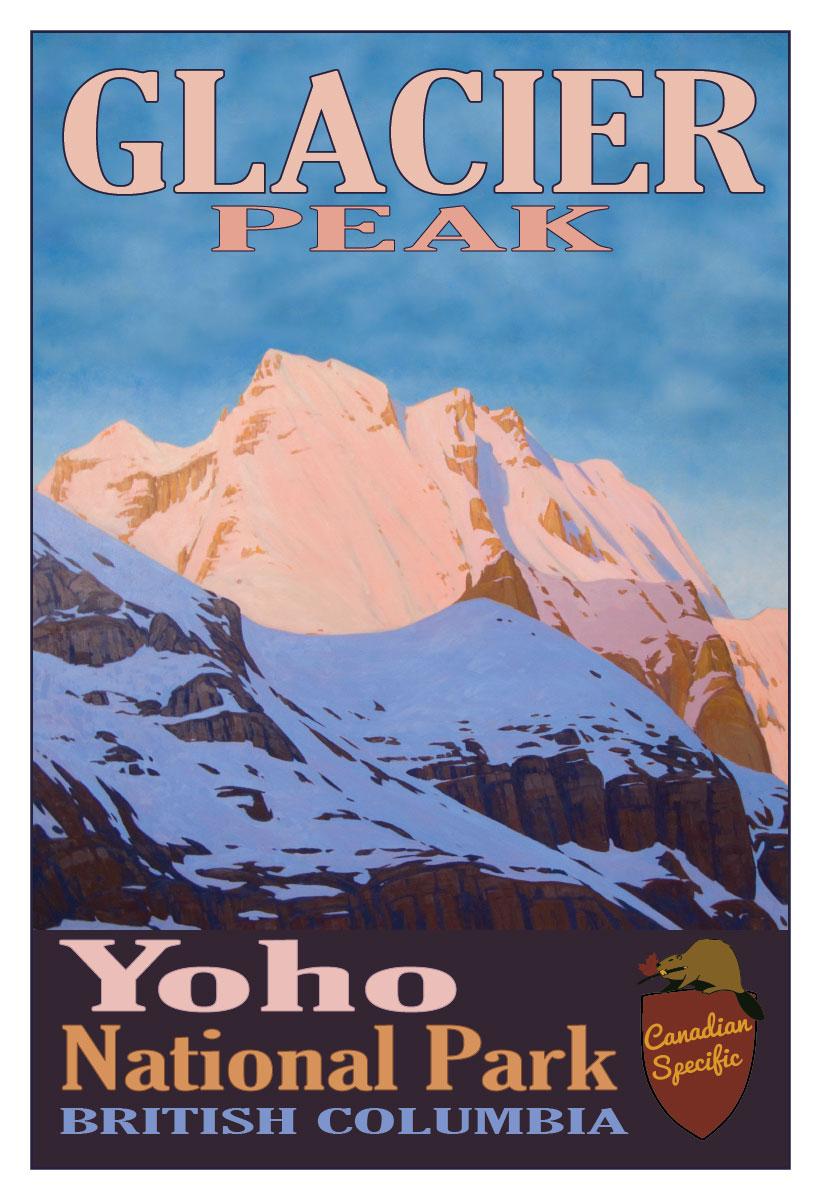#37 Glacier Peak