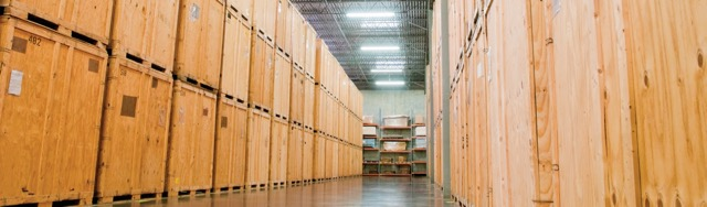 Our warehouse is clean, secure, climate-controlled, federal government approved and centrally located in the heart of Calgary.