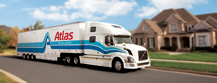 Trust your long distance move to Kings Transfer Van Lines. We provide free in-home surveys and estimates.