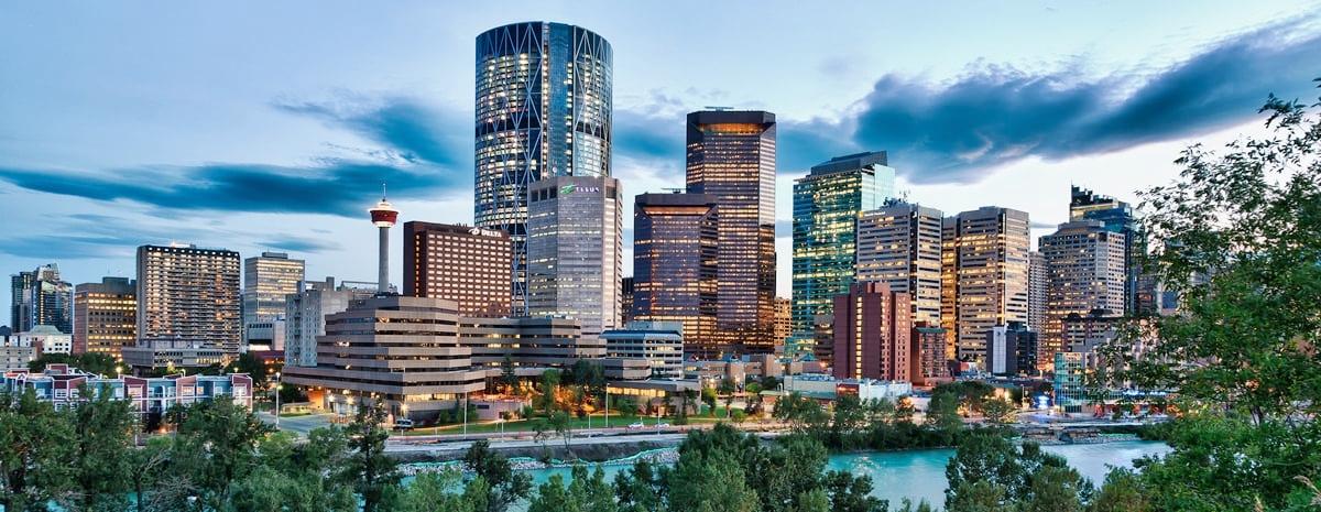 Kings Transfer Van Lines a Calgary Moving Company