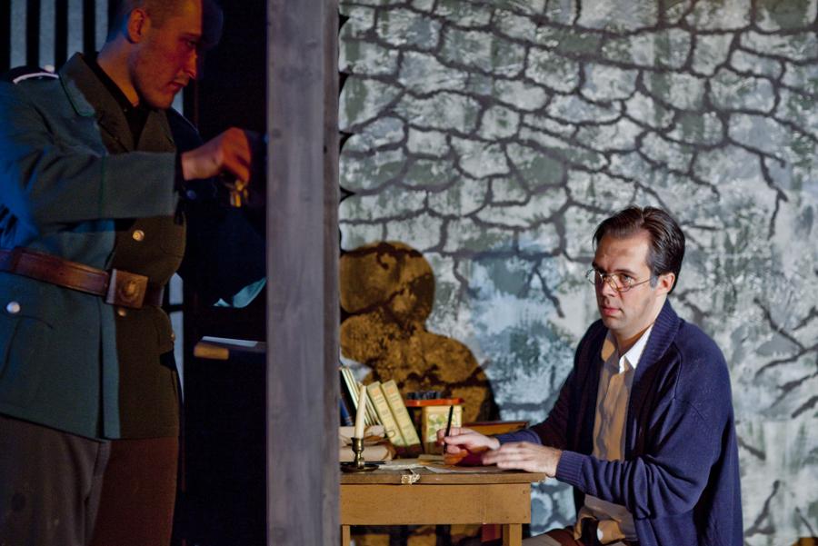 Bonhoeffer's Cost  - Beacon Theatre Productions, 2015