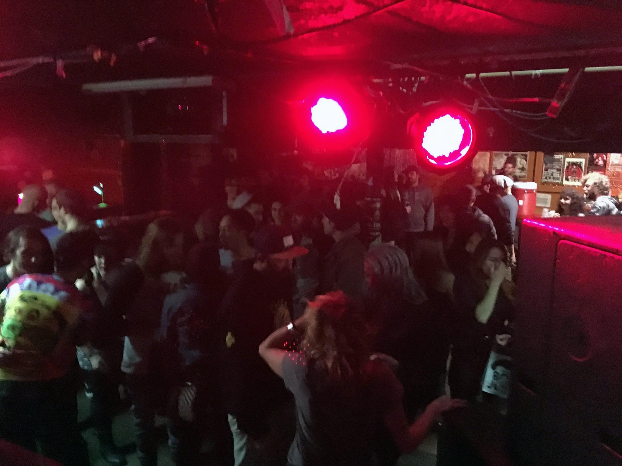 Kajunga @ Club Underground // 04.09.16