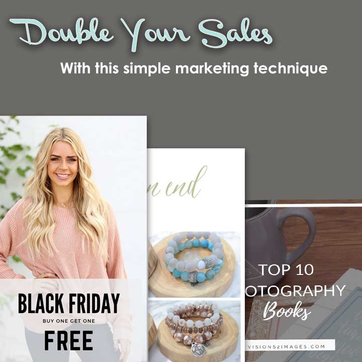 Double your sales by using this search engine with this one simple technique