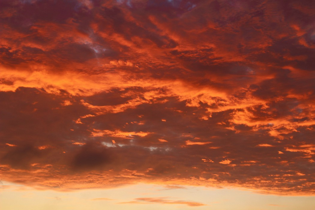 Lima Peru Sunset Wanderlost