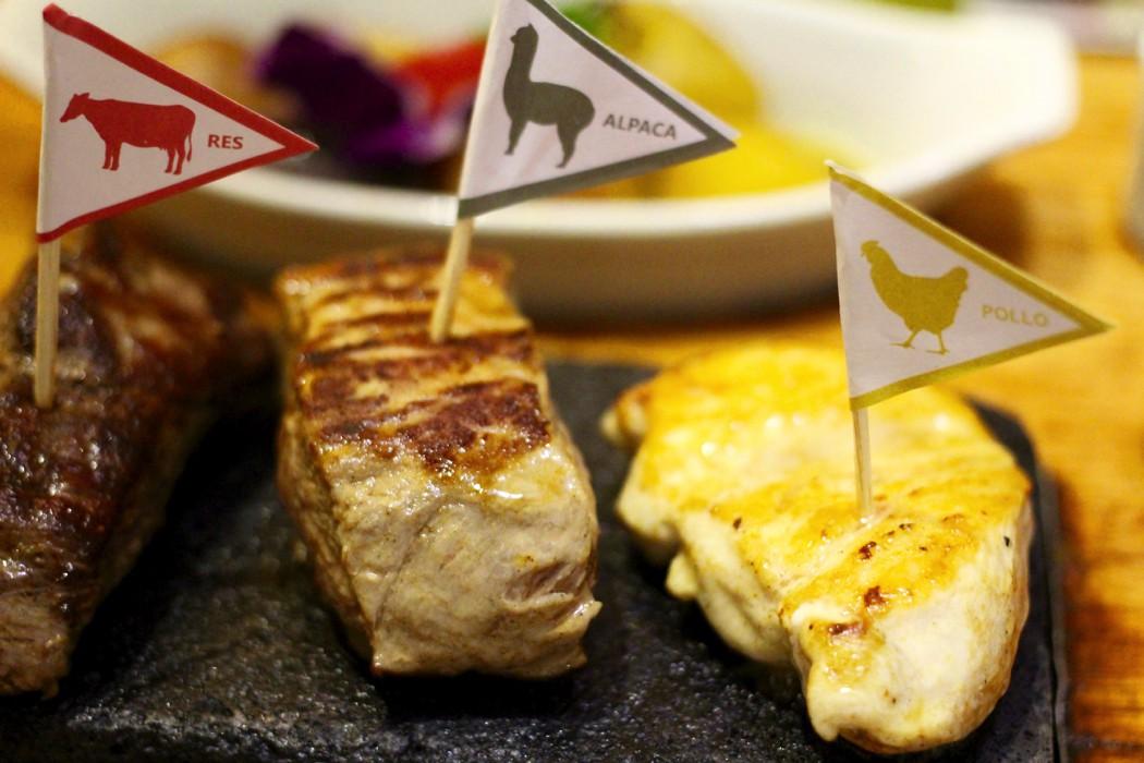 Zig Zag Restaurant Arequipa Peru - Travel Blog - Wanderlost
