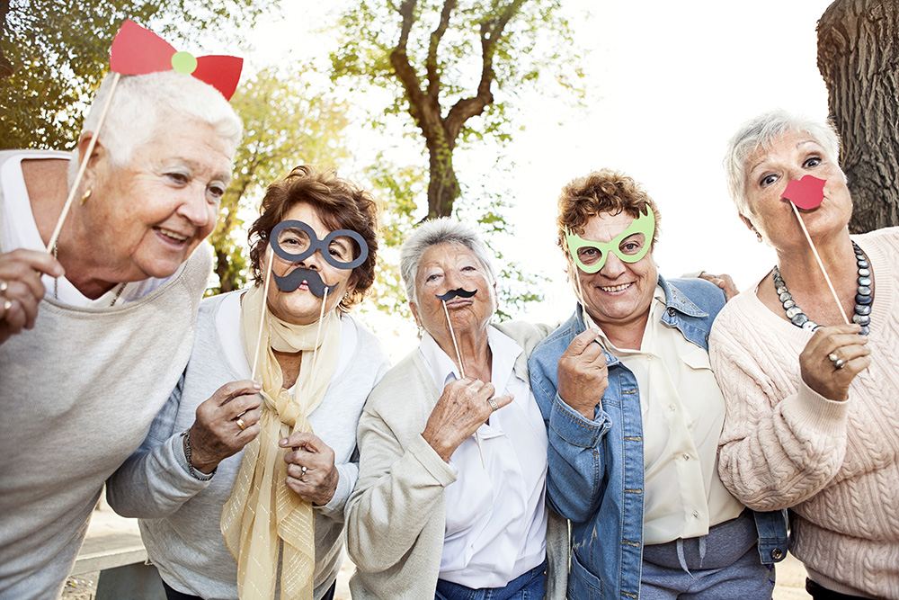12 Things to Do with Your Aging Parents in New York City