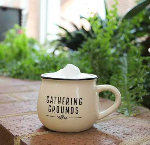 - What is Gathering Grounds?Gathering Grounds is the coffee shop inside of the Bonsack Baptist Community Life Center. Gathering Grounds proudly serves Land of a Thousand Hills coffee.HoursMonday-Thursday: 8:00am - 12:00pmFood and DrinkWe feature a medium dark blend of regular and decaf coffee. We serve cappuccinos, lattes, and a variety of specialty drinks as well as smoothies and teas. We also serve tasty pastries prepared by our chef.What is Collaborative Trade coffee and why is it important?Gathering Grounds sells Land of a Thousand Hills Coffee. Their Collaborative Trade philosophy champions the direct needs of their partner villages, building upon their talent and passion, and equipping them to be better coffee growers. They partner directly with small-scale farmers in Rwanda to guarantee better wages for better coffee for a better future. Your daily choice of quality coffee brings life-changing work to communities in Rwanda. To learn more about what coffee is doing through Land of a Thousand Hills visit www.landofathousandhills/collaborativetrade