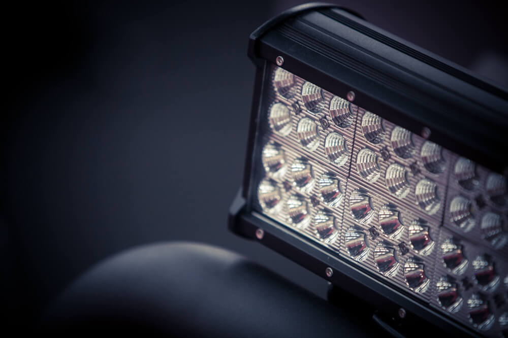 Led Lights Lighting Installation
