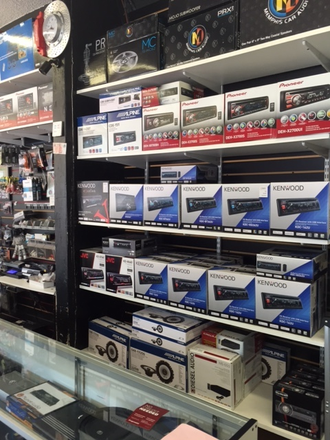 car stereo brands to buy