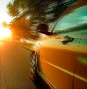 tint your car windows at Car Audio City.