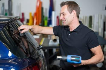 Best window tinting for your car in San Diego