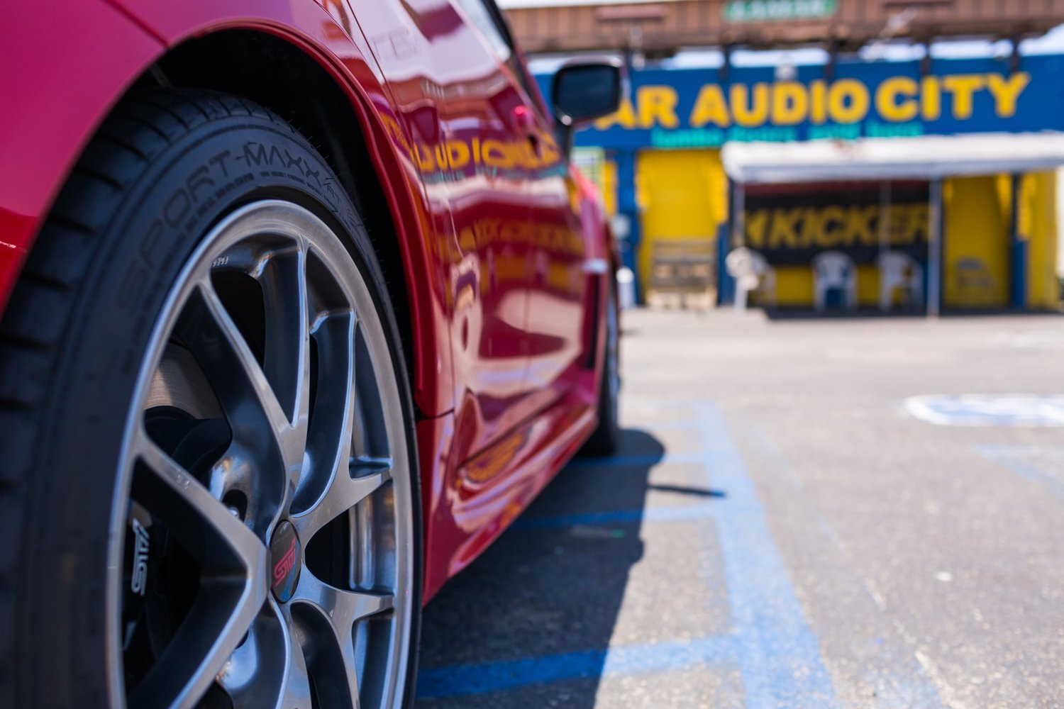 National Tire And Wheel >> Best Rims And Tire Packages In National City Ca Car Audio