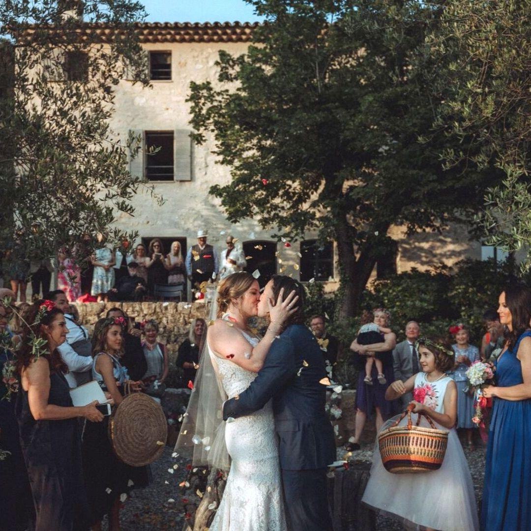 Wedding Venue -