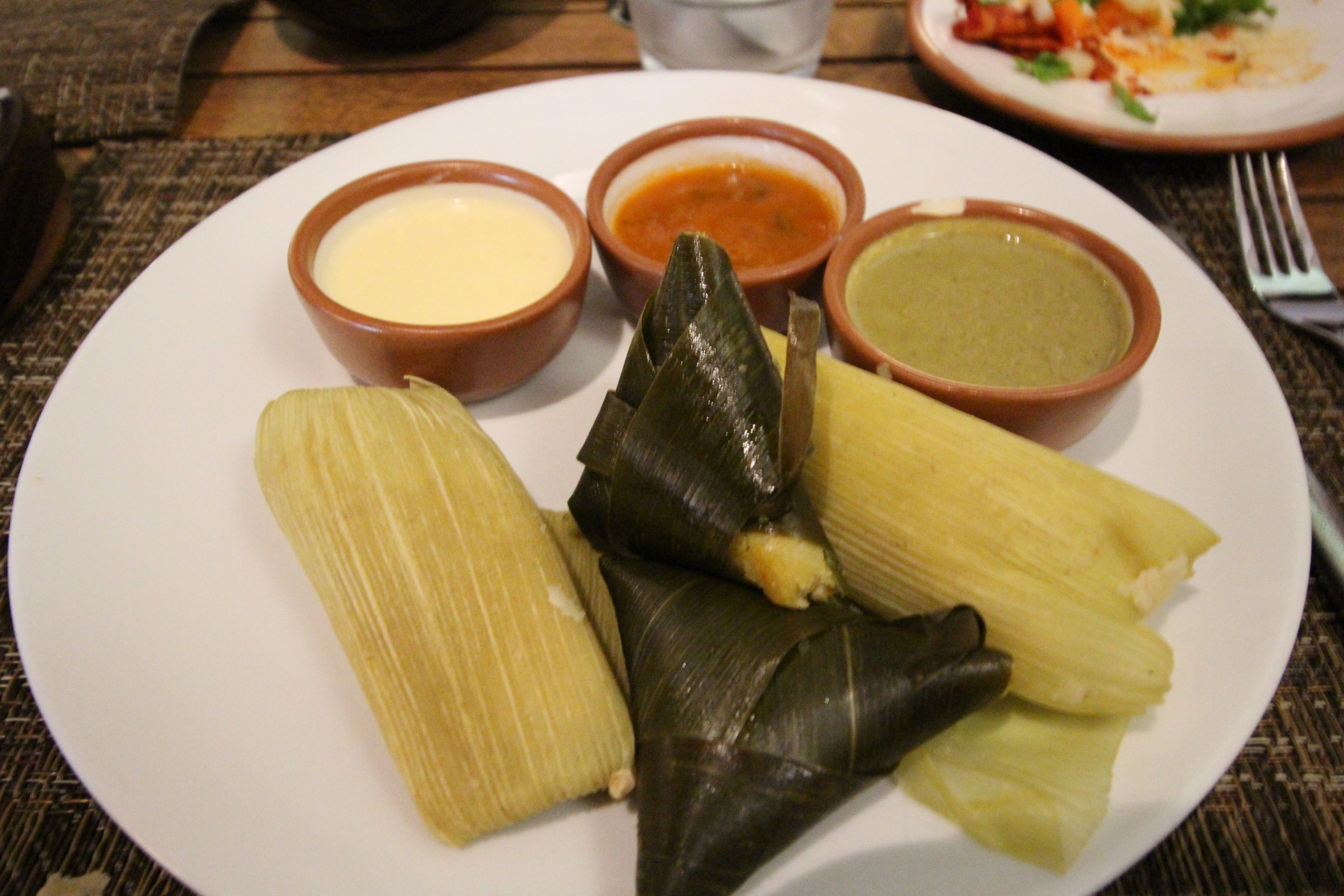 Morelia Best Food